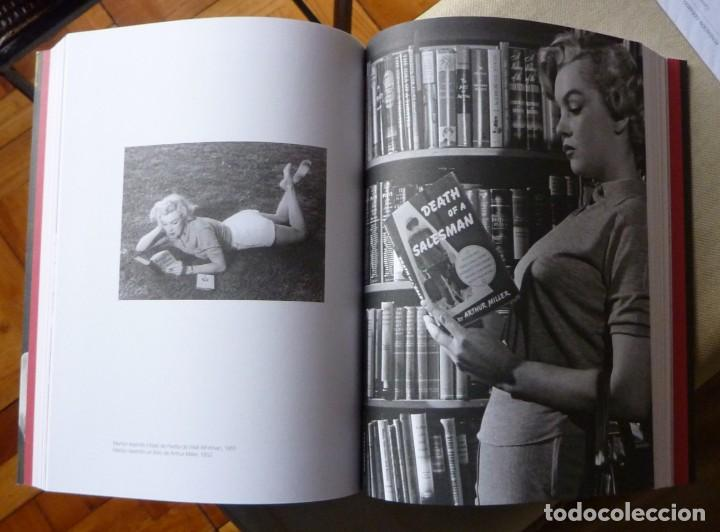 Libros de segunda mano: MARILYN MONROE. FRAGMENTOS. POEMAS. NOTAS PERSONALES. CARTAS. CINE. - Foto 3 - 136834502