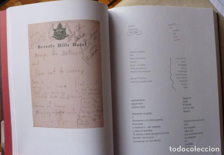 Libros de segunda mano: MARILYN MONROE. FRAGMENTOS. POEMAS. NOTAS PERSONALES. CARTAS. CINE. - Foto 6 - 136834502