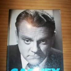 Libros de segunda mano: CAGNEY - THE STORY OF HIS FILM CAREER BY MINTY CLINCH - AÑO 1982 - PERFECTO ESTADO. Lote 137859230