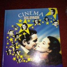 Libros de segunda mano: LA HISTORIA DEL CINE CINEMA EL PAIS. Lote 139631249