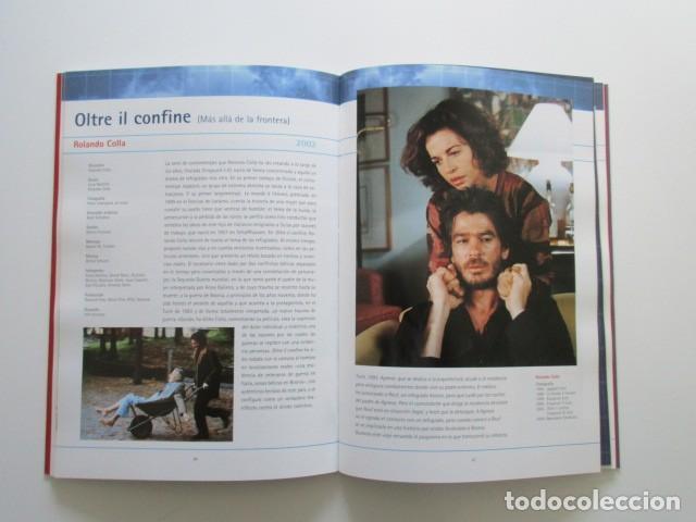 Libros de segunda mano: SEMINCI, 49 SEMANA INTERNACIONAL DE CINE VALLADOLID 2004, CINE SUIZO, IMPECABLE - Foto 3 - 139715054
