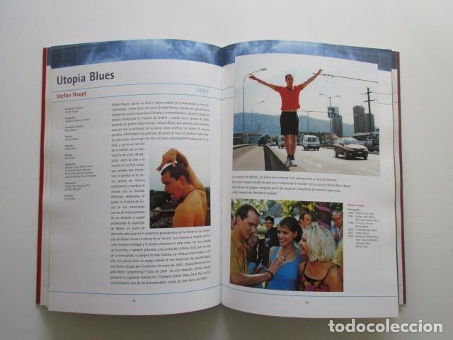 Libros de segunda mano: SEMINCI, 49 SEMANA INTERNACIONAL DE CINE VALLADOLID 2004, CINE SUIZO, IMPECABLE - Foto 4 - 139715054