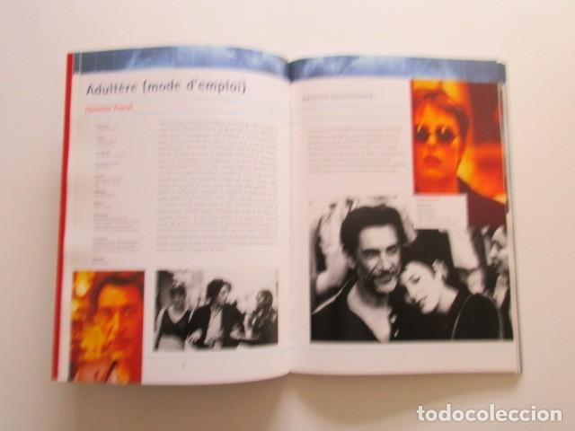 Libros de segunda mano: SEMINCI, 49 SEMANA INTERNACIONAL DE CINE VALLADOLID 2004, CINE SUIZO, IMPECABLE - Foto 6 - 139715054