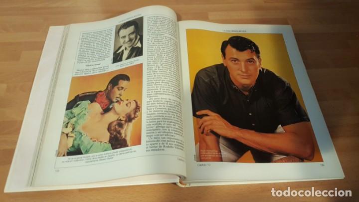 Libros de segunda mano: LA GRAN HISTORIA DEL CINE DE TERENCI MOIX. VOLUMENES 1 Y 2. - Foto 3 - 140081474
