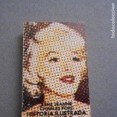 Libros de segunda mano: HISTORIA ILUSTRADA DEL CINE. TOMO 3.. Lote 140144746