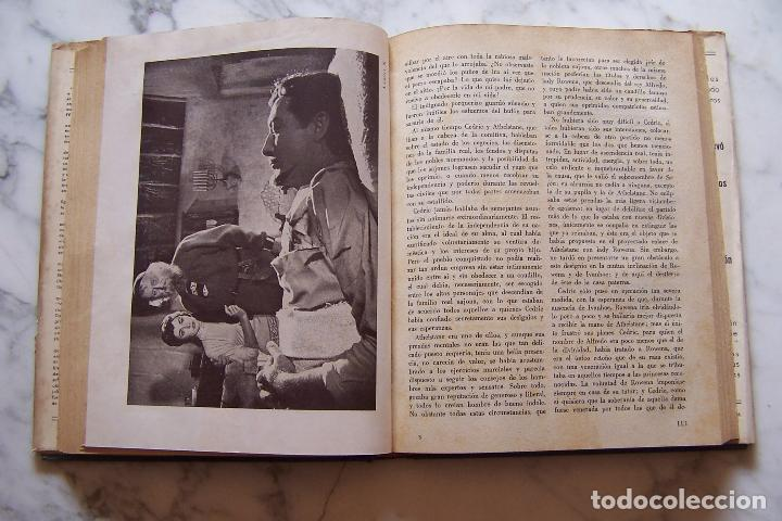 Libros de segunda mano: IVANHOE. WALTER SCOTT. AYMA EDITORES, 1952. - Foto 3 - 140765154