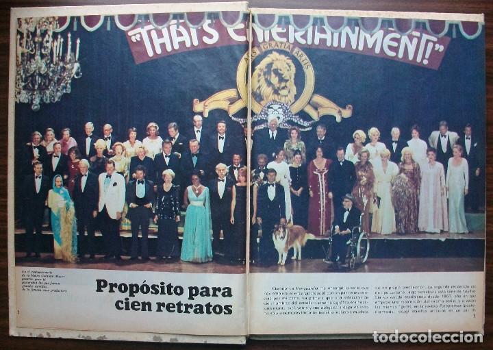 Libros de segunda mano: LAS GRANDES ESTRELLAS DEL CINE. TERENCI MOIX - Foto 3 - 140802962