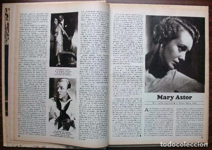 Libros de segunda mano: LAS GRANDES ESTRELLAS DEL CINE. TERENCI MOIX - Foto 4 - 140802962