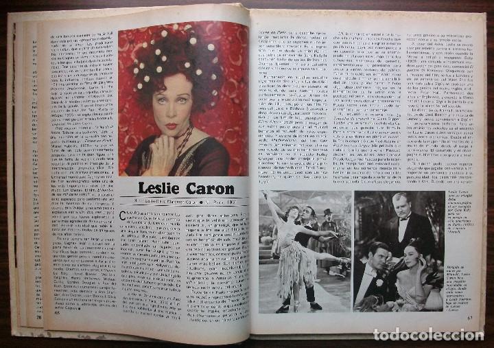 Libros de segunda mano: LAS GRANDES ESTRELLAS DEL CINE. TERENCI MOIX - Foto 5 - 140802962