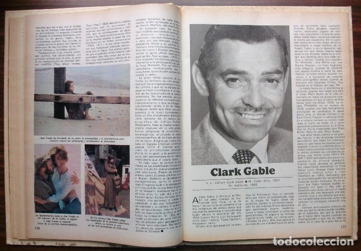 Libros de segunda mano: LAS GRANDES ESTRELLAS DEL CINE. TERENCI MOIX - Foto 6 - 140802962