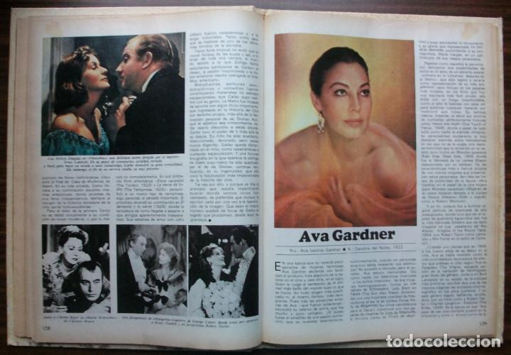 Libros de segunda mano: LAS GRANDES ESTRELLAS DEL CINE. TERENCI MOIX - Foto 7 - 140802962