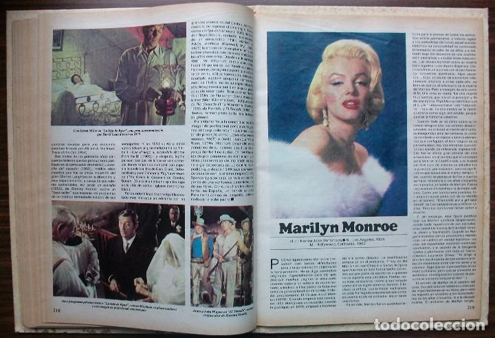 Libros de segunda mano: LAS GRANDES ESTRELLAS DEL CINE. TERENCI MOIX - Foto 10 - 140802962