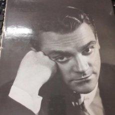 Libros de segunda mano: JAMES GAGNEY A CELEBRATION BY RICHARD SCHICKEL AÑO 1985. Lote 140885482