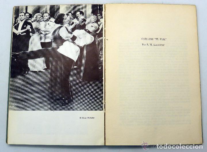 Libros de segunda mano: Eisenstein, Bleiman y Kosinev. El Arte de Charles Chaplin. Buenos Aires, 1956. - Foto 4 - 141590902