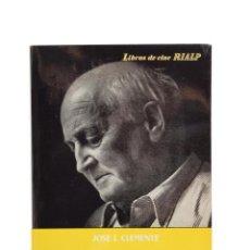 Libros de segunda mano: ROBERT FLAHERTY - CLEMENTE, JOSÉ L.. Lote 141798496