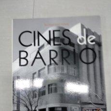 Libros de segunda mano - CINES DE BARRIO, SANCHEZ FERNANDEZ, DAVID MIGUEL - 142326042