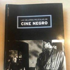 Libros de segunda mano: CARLES BALAGUÉ. LAS MEJORES PELÍCULAS DE CINE NEGRO.. Lote 142396538