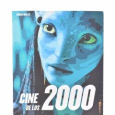 Libros de segunda mano: CINE DE LOS 2000 - MÜLLER, JÜRGEN - TASCHEN. Lote 142564158