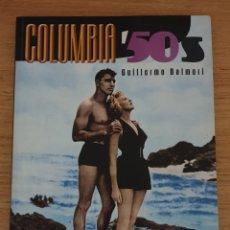 Libros de segunda mano: LIBRO COLUMBIA '50S - GUILLERMO BALMORI, NOTORIUS EDICIÓNES, 2006 - 112PP. - NUEVO. Lote 143326696