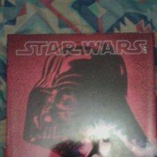 Libros de segunda mano: STAR WARS ART: POSTERS. Lote 144145549