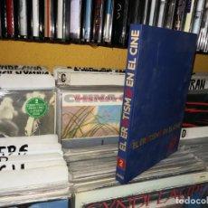 Libros de segunda mano: EL EROTISMO EN EL CINE,TOMO II. Lote 144329570