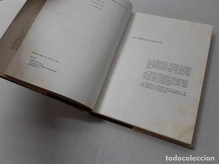 Libros de segunda mano: Diccionario del Cine Español 1896 - 1965 - Fernando Vizcaino Casas - Foto 4 - 144375994
