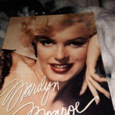 Libros de segunda mano - Todas las películas de Marilyn Monroe - 145703084
