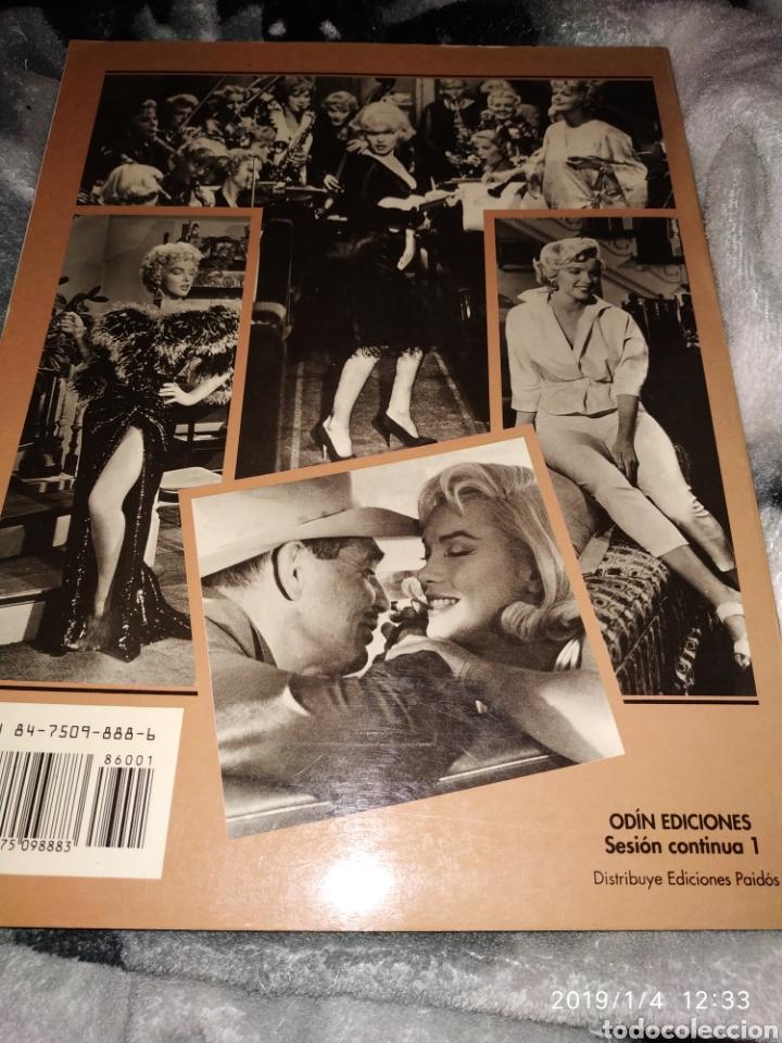Libros de segunda mano: Todas las películas de Marilyn Monroe - Foto 2 - 145703084