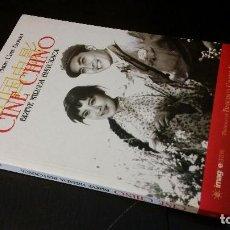 Libros de segunda mano: 2012 - MIGUEL SAZATORNIL - CINE CHINO. BREVE MIRADA HISTÓRICA. Lote 147075942
