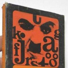 Libros de segunda mano: CINE: LENGUA Y ESCRITURA - GIANFRANCO BETTETINI. Lote 147491398