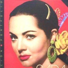Libros de segunda mano: SARA MONTIEL - PORTAFOLIO. Lote 147546450