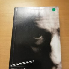 Libros de segunda mano: SCORSESE ON SCORSESE (EDITED BY IAN CHRISTIE AND DAVID THOMPSON) REVISED EDITION. Lote 148591674