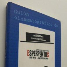 Libros de segunda mano: ESPERPENTOS - AZCONA, RAFAEL. Lote 150111144