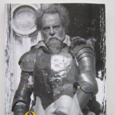 Libros de segunda mano: MIGUEL JUAN PAYÁN (ED.). EL QUIJOTE EN EL CINE. MADRID: JAGUAR, 2005. Lote 151531530