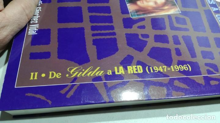 Libros de segunda mano: EL SIGLO DE LA LUZ/ APROXIMACIONES A UNA CARTELERA/ AGUSTIN SANCHEZ VIDAL/ II DE GILDA A LA - Foto 4 - 151577634