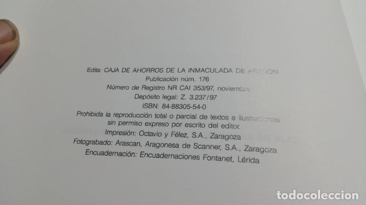 Libros de segunda mano: EL SIGLO DE LA LUZ/ APROXIMACIONES A UNA CARTELERA/ AGUSTIN SANCHEZ VIDAL/ II DE GILDA A LA - Foto 9 - 151577634