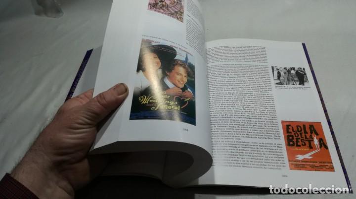 Libros de segunda mano: EL SIGLO DE LA LUZ/ APROXIMACIONES A UNA CARTELERA/ AGUSTIN SANCHEZ VIDAL/ II DE GILDA A LA - Foto 11 - 151577634