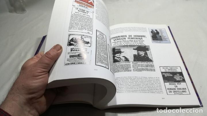 Libros de segunda mano: EL SIGLO DE LA LUZ/ APROXIMACIONES A UNA CARTELERA/ AGUSTIN SANCHEZ VIDAL/ II DE GILDA A LA - Foto 15 - 151577634
