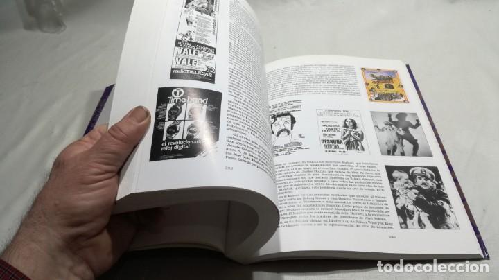 Libros de segunda mano: EL SIGLO DE LA LUZ/ APROXIMACIONES A UNA CARTELERA/ AGUSTIN SANCHEZ VIDAL/ II DE GILDA A LA - Foto 16 - 151577634