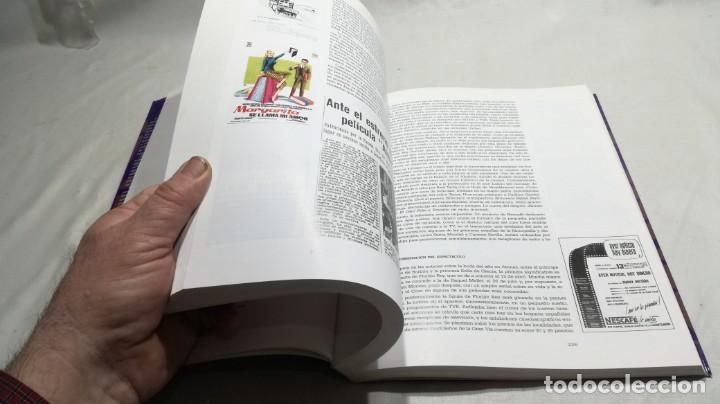 Libros de segunda mano: EL SIGLO DE LA LUZ/ APROXIMACIONES A UNA CARTELERA/ AGUSTIN SANCHEZ VIDAL/ II DE GILDA A LA - Foto 17 - 151577634