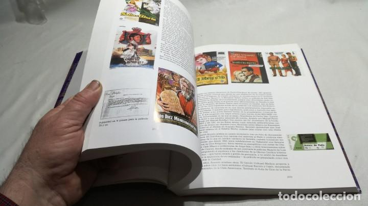 Libros de segunda mano: EL SIGLO DE LA LUZ/ APROXIMACIONES A UNA CARTELERA/ AGUSTIN SANCHEZ VIDAL/ II DE GILDA A LA - Foto 18 - 151577634