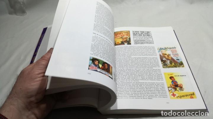 Libros de segunda mano: EL SIGLO DE LA LUZ/ APROXIMACIONES A UNA CARTELERA/ AGUSTIN SANCHEZ VIDAL/ II DE GILDA A LA - Foto 19 - 151577634