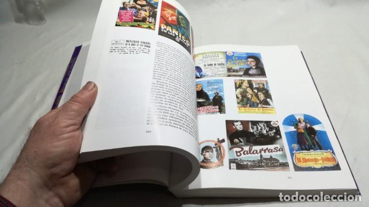 Libros de segunda mano: EL SIGLO DE LA LUZ/ APROXIMACIONES A UNA CARTELERA/ AGUSTIN SANCHEZ VIDAL/ II DE GILDA A LA - Foto 20 - 151577634