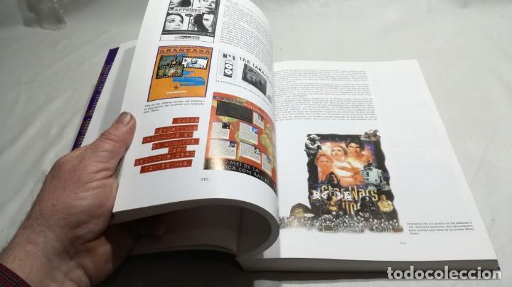 Libros de segunda mano: EL SIGLO DE LA LUZ/ APROXIMACIONES A UNA CARTELERA/ AGUSTIN SANCHEZ VIDAL/ II DE GILDA A LA - Foto 22 - 151577634