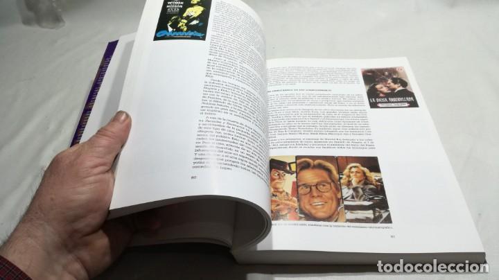 Libros de segunda mano: EL SIGLO DE LA LUZ/ APROXIMACIONES A UNA CARTELERA/ AGUSTIN SANCHEZ VIDAL/ II DE GILDA A LA - Foto 24 - 151577634