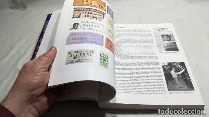Libros de segunda mano: EL SIGLO DE LA LUZ/ APROXIMACIONES A UNA CARTELERA/ AGUSTIN SANCHEZ VIDAL/ II DE GILDA A LA - Foto 26 - 151577634