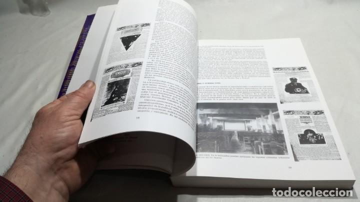 Libros de segunda mano: EL SIGLO DE LA LUZ/ APROXIMACIONES A UNA CARTELERA/ AGUSTIN SANCHEZ VIDAL/ II DE GILDA A LA - Foto 28 - 151577634