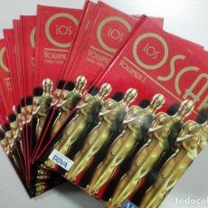 Libros de segunda mano: LOS OSCAR - VARIOS AUTORES. Lote 151694136