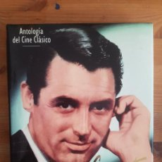 Libros de segunda mano: TODAS LAS PELÍCULAS DE CARY GRANT DESCHNER, DONALD PUBLICADO POR RBA, BARCELONA (1994). Lote 151871146
