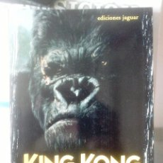Libros de segunda mano: CARLOS DÍAZ MAROTO - KING KONG, EL REY DEL CINE. Lote 151972006